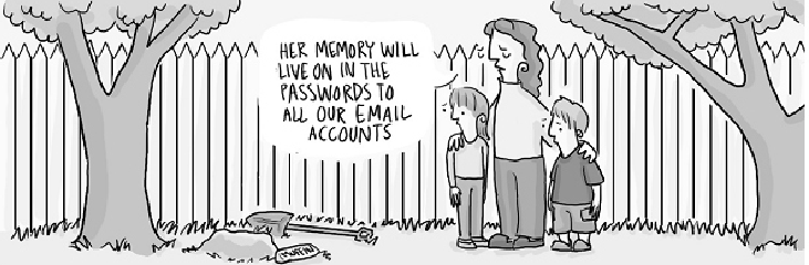 Olivia Walch: Pet Password